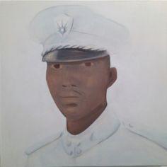 Thenjiwe Nkosi - Upright man