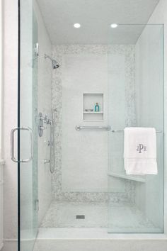 Shower Photographed by Jessica Glynn Photography
