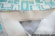 I'm excited to start the new year with a fun new project tutorial and a matching fabric giveaway to go with it! Critter Nation Cage, Animal House, Having A Baby, Stitch Patterns, Sewing Patterns, Pet Accessories, Pattern Paper, Pet Toys, Free Pattern