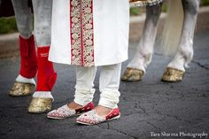 indian wedding portrait shoes groom http://maharaniweddings.com/gallery/photo/10941
