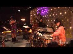 WAVE   JUNKO MAKIYAMA × KAORI KOBAYASHI