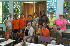 Educators at a Local School by Chill Expeditions, via Flickr