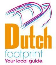 Entwurf für ein Logo eines Sightseeing Unternehmens in Amsterdam. Entwurf: Dipl.-DEsigner Reiner Bausch, Vision Druckmedien