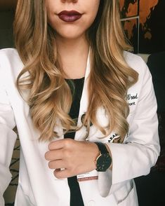 White Coat Fridays || medical school, women in medicine, future doctor