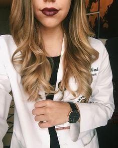 White Coat Fridays || medical school, women in medicine, future doctor