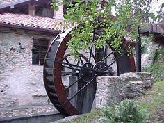 "Olgiate Olona - Mulino del ""Sasso"", dal recupero l'energia pulita | Olgiate Olona | Varese News"