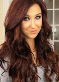 40 Stunning Hair Color Ideas for womens 2018