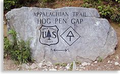 Appalachian Trail #ExpediaWanderlust