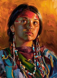 The official website for the artwork of Jeremy Conrad Winborg. Paintings of Utah landscapes, Native American images, and LDS, Mormon paintings. Native American Face Paint, Native American Dress, Native American Pictures, Native American Quotes, Native American Beauty, American Indian Art, Native American History, Native American Indians, American Artists