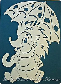 В небе тучка ой-ой-ой! Все бегут, спешат домой. Только я один смеюсь, Чёрной тучки не боюсь. Не страшны мне дождь и гром, Я гуляю под зонтом!  Л. Брайловский http://olymp.com.ru/stihi-pro-zontik   фото 6