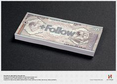 Hyper: Like, Follow, Retweet