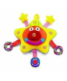Look what I found on #zulily! Whoozit Large Starz Activity Toy #zulilyfinds