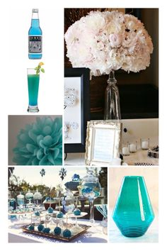 Vegas Pool Party Bridal Shower Inspiration great for a bridal pool spa party Call Us today for more info 407 459 5565