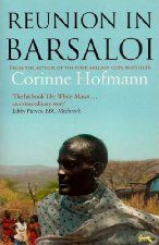 The Kindle Non-Fiction Deal of the Day for those in the UK is two titles by Corinne Hofmann for £0.99 each [Bliss].
