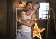Darren Criss/Glee