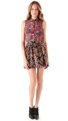 Gryphon Mimi Dress... I need this
