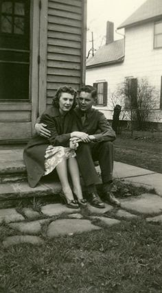 a couple 1940's