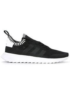 Buy Adidas Originals Black & White NMD Field Printed