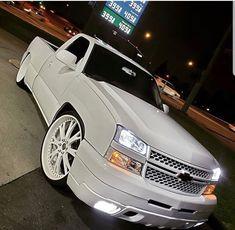 Chevy Silverado Single Cab, Silverado Truck, Chevy Pickup Trucks, Suv Trucks, Chevrolet Trucks, Diesel Trucks, Custom Silverado, Mini Trucks, Custom Pickup Trucks