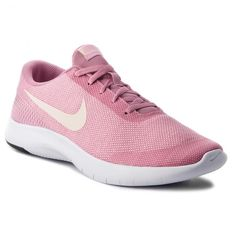 Pantofi NIKE Flex Experience Rn 7 (GS) 943287 601 Elemental Pink/Guava Ice/Pink Pink Guava, Nike Shoes, Sneakers Nike, Nike Flex, Furla, Tommy Hilfiger, Nike Women, Calvin Klein, Ice