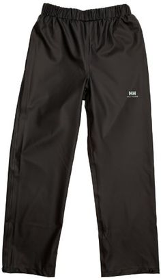 7d9bef0ba16 Helly Hansen Boy`s Voss Pant for only  20.00 Rain Pants