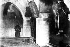 Mardin Kırklar Kilisesi...1911
