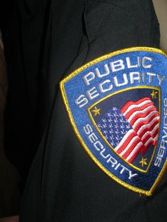 America's finest Security Company