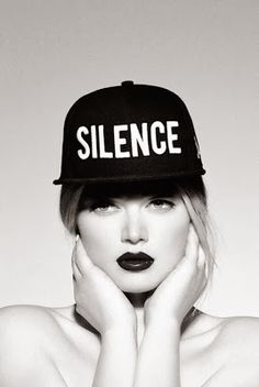 Silence is the Key to listen