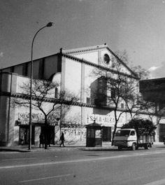 Trinidad, Interior, Google, Antique Photos, Sevilla, Tourism, Cities, Theatres, Indoor