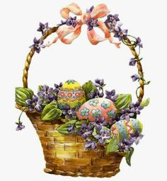 Amarna CRAFTS AND IMAGES: IMAGES FROM EASTER TO DECOUPAGE AND CRAFT - click on images to enlarge them