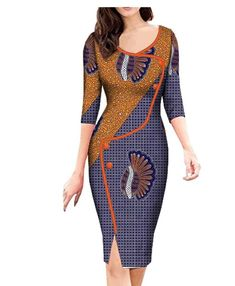 African traditional dresses – DRESS THE LADIES by laviye