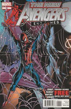 The New Avengers # 31 Marvel Comics ( 2012 ) Vol 2
