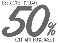 Hurry!! Time to spend that Christmas money!! 50% off sitewide!! ❄️🎄🎁 | Shop this product here: http://spreesy.com/theglamshackboutique/623 | Shop all of our products at http://spreesy.com/theglamshackboutique    | Pinterest selling powered by Spreesy.com