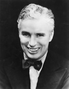 Most Famous People in History | Silent-Screen Actor Charlie Chaplin