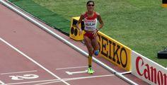 Alessandra Aguilar peleó bravamente en la prueba de maratón, logrando el 17º puesto en meta. Más información: http://www.rfea.es/web/noticias/desarrollo.asp?codigo=8374#.VeL6SiXtmko