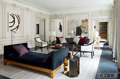 BEAUX-ARTFUL CONTEMPORARY in Paris   Erika Brechtel   Brand Stylist