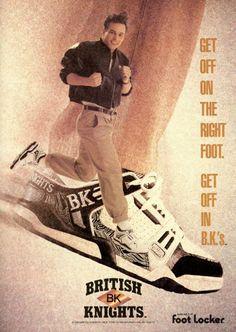 11 Best Vintage sneaker ads images  bcaf283ee