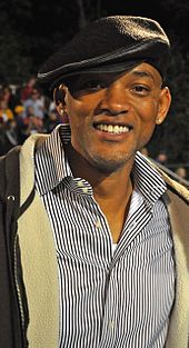 Will Smith - Wikipedia, the free encyclopedia My #3 fav actor