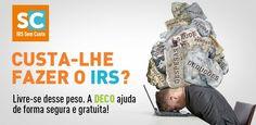 VÍDEO - Contas-poupança: IRS Simples e rápido - http://parapoupar.com/video-contas-poupanca-irs-simples-e-rapido/