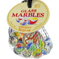 Bag Of Glass Marbles  http://www.retroplanet.com/PROD/37240