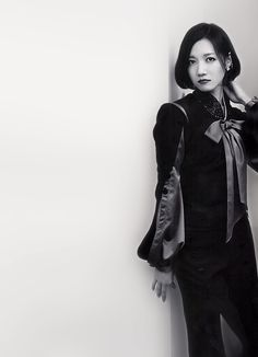 Nocchi in the December 2013 issue of Ongaku to Hito
