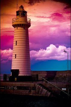 Hook Lighthouse~County Wexford~