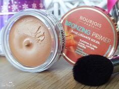[Dupe for Chanel De Soleis Creme Bronzer!!!] Bourjois Bronzing Primer