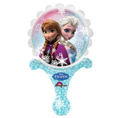 Disney Frozen Movie Birthday Party Supplies Canada: Inlcudes one 14 inch air inflate balloon with stick and inflate mechanical. These balloons last for at least a year. Great favor to send kids home w. Disney Frozen Party, Frozen Birthday Party, Frozen Theme Party, 2nd Birthday, Birthday Ideas, Frozen Balloons, Foil Balloons, Cute Frozen, Ideas Para Fiestas