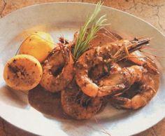 Ralph Brennan's BBQ Shrimp