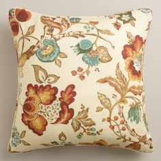 Malli Throw Pillow | World Market