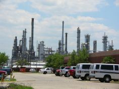 ExxonMobil spills chemicals in Louisiana while cleaning spilled oil in Arkansas | Grist April 5, 2013 - Because, you know, it couldn't possibly get any worse!!