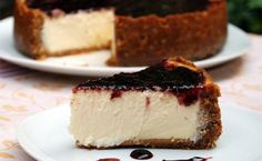 New York Cheesecake o tarta de queso Philadelphia
