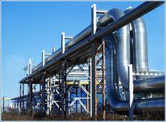 TECNOLOGIE TERMOELETTRICHE - CICLO A VAPORE: Queste centrali termoelettriche trasformano in lavoro meccanico l'energia termica del vapore d'acqua. Il vapore può essere già disponibile (è il caso delle centrale geotermiche) oppure può essere ottenuto con la combustione di combustibili fossili oppure combustibili nucleari. WWW.ORIZZONTENERGIA.IT #GasNaturale, #Gas, #Carbone, #OlioCombustibile, #Nucleare, #TurbinaVapore, #CentraleTermoelettrica, #Termoelettrica, #Turbina, #Petrolio…