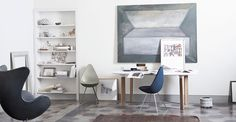In April this year, Fritz Hansen reintroduced the Drop™ chair designed by Arne Jacobsen in 1958 and, at the same time, launched the Analog™ table designed by well-known Spanish designer Jaime Hayon. Both designs celebrate craftsmanship and organic forms despite the 50-year age gap.